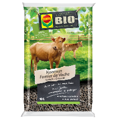 Compo Bio Koemest BNL 10 Liter