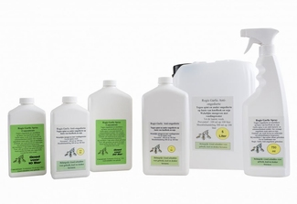 Knoflook Preventief 0,5 Liter spray concentraat