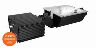 OCL Armature 600 Watt digital dimmable