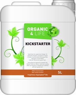 Kickstarter 5 Liter