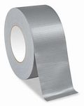 Duct tape very strong  48 mm x 50 metres