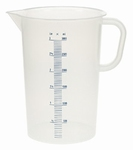 Meassuring cup 3000 ml
