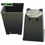 Pflanzen Container 18x18x23 cm - Inh. 6,5 Ltr.