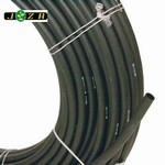 Polyethene hose Ø 25 mm black per metre