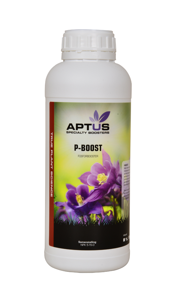 Aptus P-Boost 1 litre