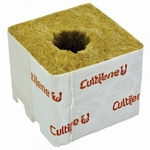 Startblock Cultilene 7,5 x 7,5 x 6,5 cm (Loch 27/35)