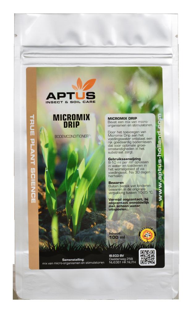 Aptus Bioshark Micromix Drip - 1000 gr