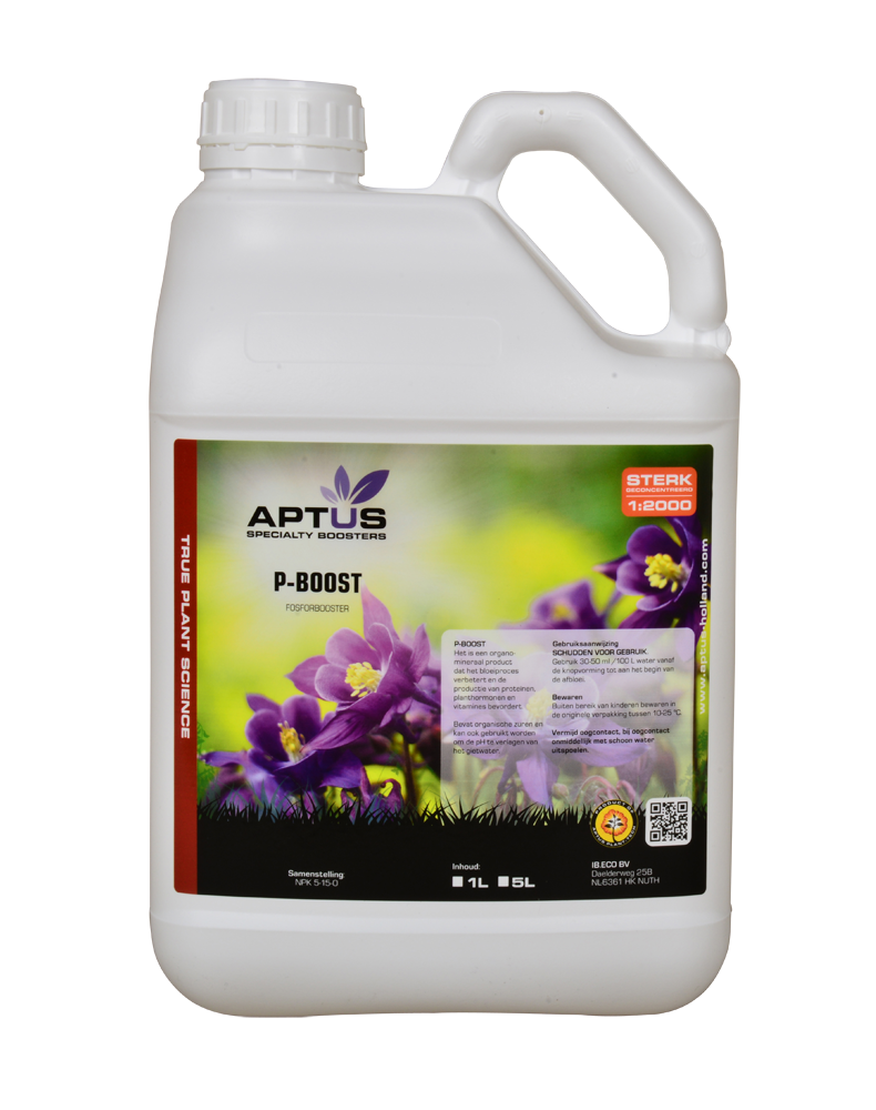 Aptus P-Boost - 5000 ml