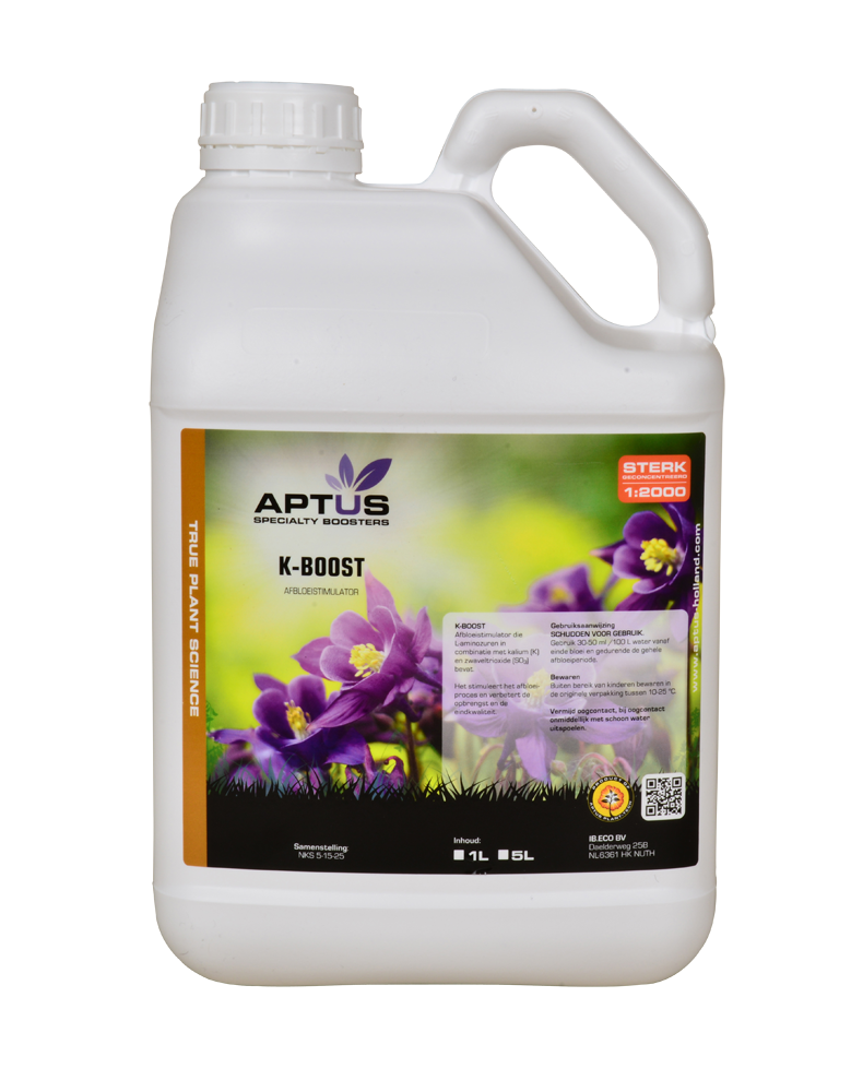 Aptus K-Boost - 5000 ml
