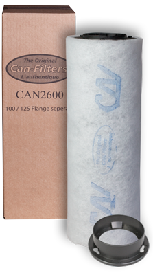 Can Original 2600 - 45 cm 156m³ 100/25