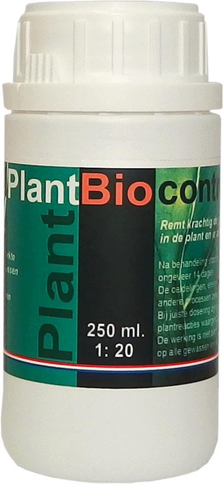 Bio Protect Plant Controll 250 ml