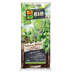 Compo Bio Kruiden Potgrond 10 Liter