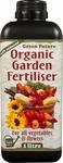 Green Future Organic Garden 1 litre