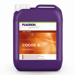 Plagron Cocos A + B - 10 liter
