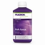 Plagron Fischemulsion 0,5 Liter Zusatznahrung