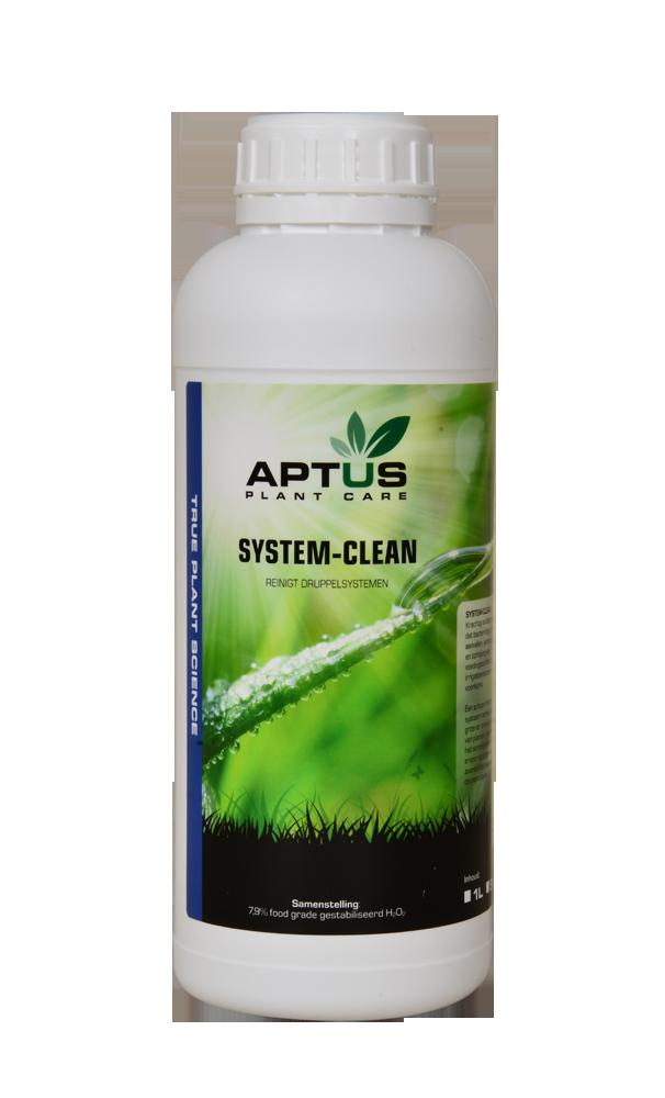Aptus System-clean - 1 litre