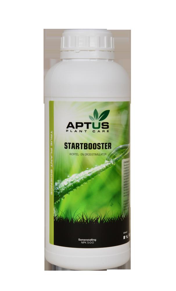 Aptus Startbooster - 1 litre