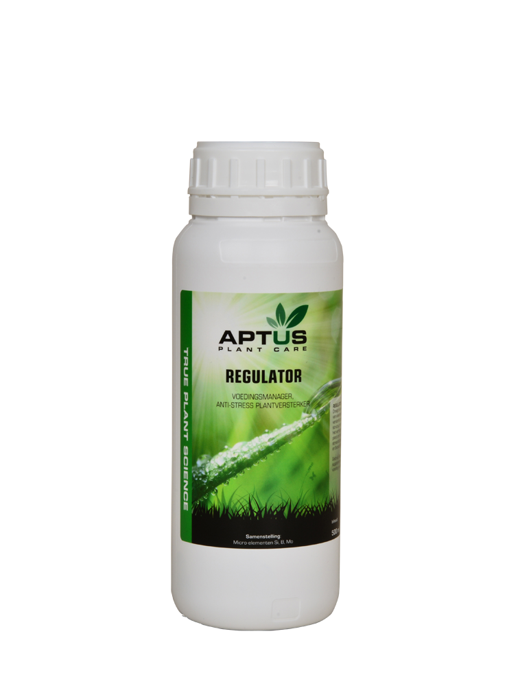 Aptus Regulator - 500 ml