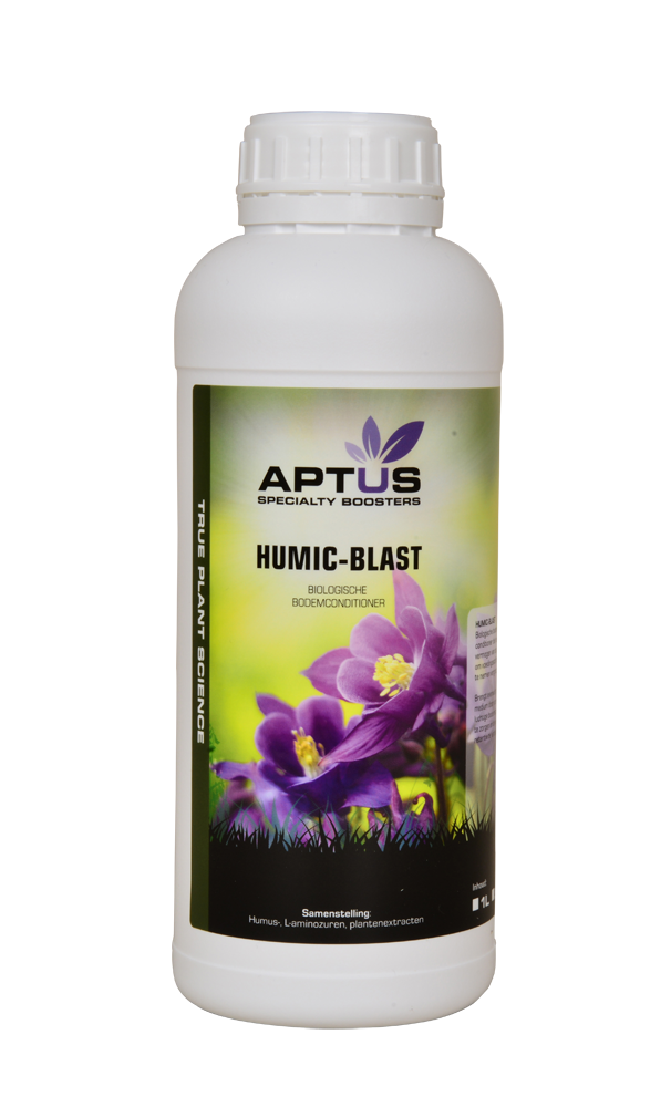 Aptus Humic Blast - 1000 ml