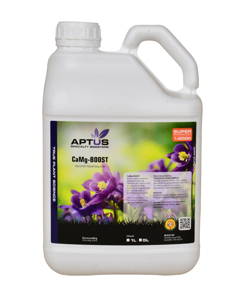 Aptus CaMg-Boost - 5000 ml