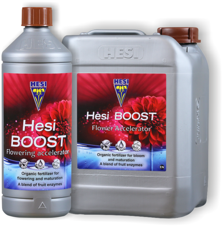 Hesi Boost - 1 Liter