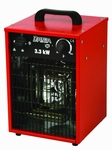 Dania Elektrische Verwaming 3,3 kW (1650&3300 Watt /230V)