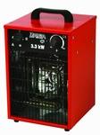 Dania Elektric Heater 3,3 kW (1650&3300 Watt/230V)