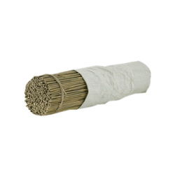 Bamboestok 90 cm bundel van 10 stuks