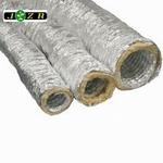 Akoestische slang 10 meter per doos - 203 mm