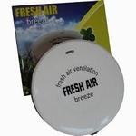 Fresh Air Breeze Ventilator 15 Watt for Gel