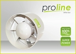 Inline Ventilator 125 mm. Grden Highpro 20 Watt